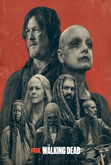 The Walking Dead Season 10