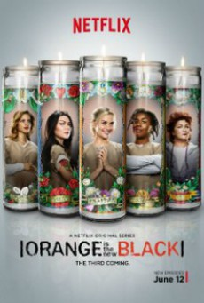 Orange is the New Black Season 3