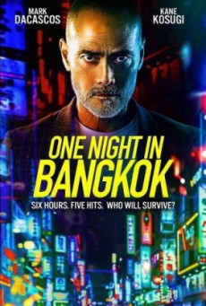 One Night in Bangkok (2020) ซับไทย